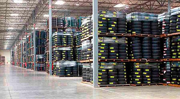 Как правильно хранить шины | Купить шины в Красноярске ~ Kras-shina.ru
